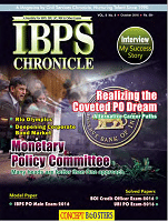 Ibps chronicle subscribe now online chronicle publications ibps chronicle magazine fandeluxe Choice Image